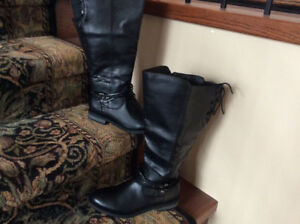 CLOTHES, BOOTS, PURSES, LUGGAGE & MORE