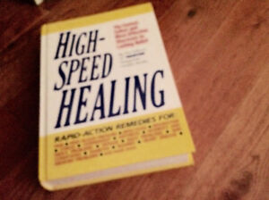 High-Speed Healing: Fastest, Safest and self guide