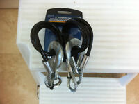 "Brand New REESE TOWPOWER 40"" Towing Safety Cables,  Q 2."