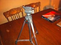 Solidex Video/photo Tripod Excel series
