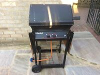 Char-Broil gas BBQ (gas not included)