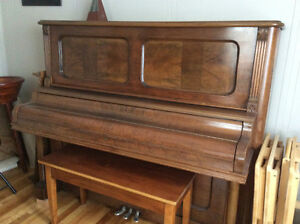 Stanley Piano