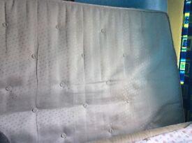 King size mattress 15 pound