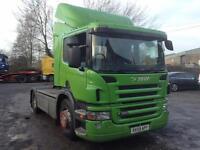 Scania P-SRS L-CLASS