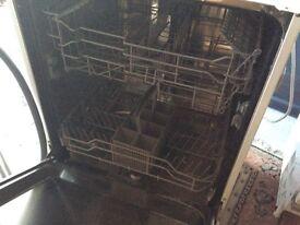 Belling Integrated dishwasher