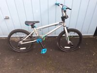 BMX MONGOOSE BIKE PRE OWNED