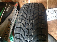 Winter force 175/65R14 Tires