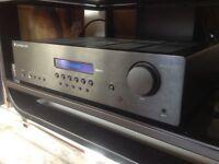 Cambridge Audio Topaz SR23 Receiver/Amplifier