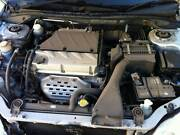 mitsubishi ch lancer 2.4 mivec engine low km Modbury Tea Tree Gully Area Preview