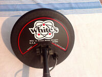 Whites Classic Metal Detector