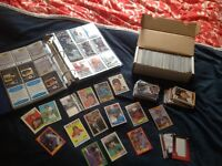 Baseball Cards Package Deal
