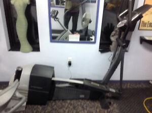 Pro Form 880 S Elliptical Exercise Machine.