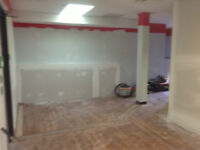 DRYWALL FRAMING INSULATION PAINT PLUMBING ETC. FREE QUOTES