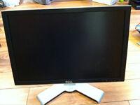 """A vendre 20 pouce écran DELL / For Sale 20"""" Dell Screen"""