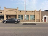 Commercial/Retail Space for Lease