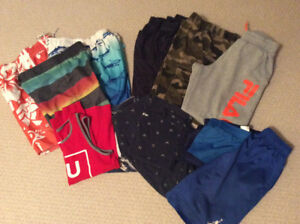 Boys Size 8/10 Misc Name Brand Clothing - Excellent Condition