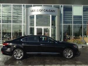 2015 Lexus LS 460L AWD 8A Executive Package