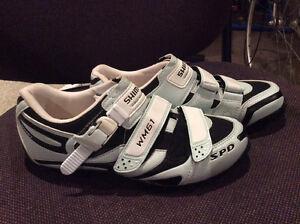 Shimano WM61 cyclin shoes