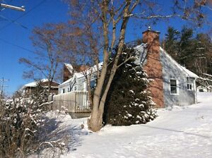 288 Main St S Callander-Bungalow with Lake View