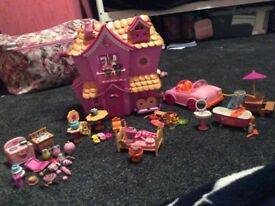 Lalaloopsy bundle!!!
