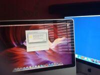 "20"" Apple I mac"