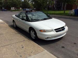1997 Chrysler Sebring Autre