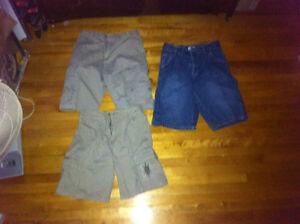 Boys Shorts Size 12 Kingston Kingston Area image 1