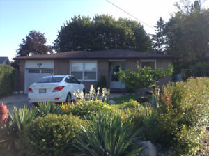 3 bedroom house close to Hospital