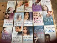 CATHY GLASS BOOKS
