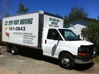 We do Halifax Moves 902-561-0843