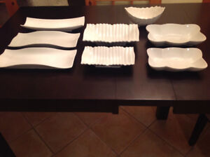 8 Serving Trays