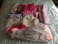 Girl clothes bundle 5 - 6 years