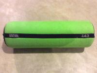 Travel Roller 4.3 Green: Like new!