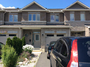 Newly built Townhouse in Orleans Available September/October 1st