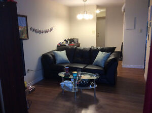 Bachelor Apartment in Downtown Halifax - Jan 1