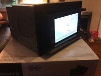 Sony Xps-N1BT Double din stereo