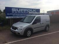 FORD TRANSIT CONNECT-TREND-1.8TDCi-T200-90**NO VAT**