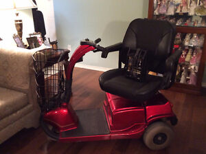 Fortress Scooter, Kangaroo Feeding Pump, RESMED C-Pap,
