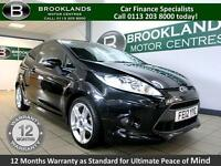 Ford Fiesta 1.6 ZETEC S [STUNNING EXAMPLE WITH LOW MILES]