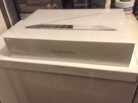"""BRAND NEW Sealed: Apple MacBook Pro 13.3"""" 256GB Laptop - MLL42B/A (October, 2016, Space Gray)"""