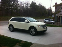 2007 Ford Edge – SEL plus AWD (Certified and E-tested!)