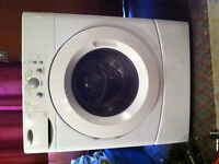 UNDER 2 yrs old Amana Frontload washer 5905904