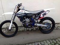 Yzf450 *2013*
