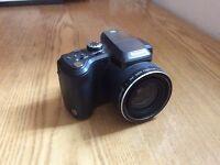 Kodak Z981 - great camera.