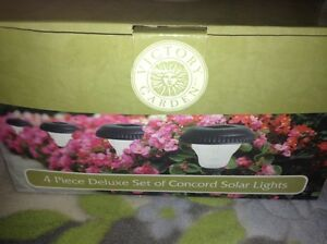 Solar Garden Lights Kitchener / Waterloo Kitchener Area image 1