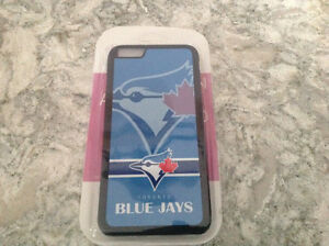 Blue Jays cell phone cover