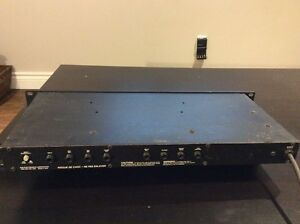Digitech digital delay system RDS 1900, rack mounted effects Kitchener / Waterloo Kitchener Area image 4