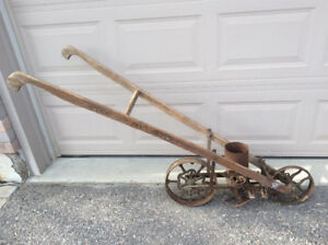 antique Imperial  T. Eaton Co.  seeder