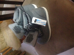 Brand New With Tags Old Navy Boy Shoes