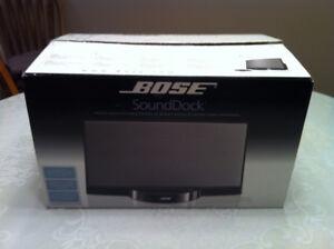 Bose Sound Dock